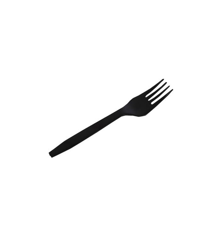 Plastic Fork for Plastic Bowl Wavy 750ml y 1000ml (400 Units)