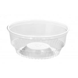 Plastic Container PET Crystal Solo® 3,5Oz/100ml Ø8,3cm (1000 Units)
