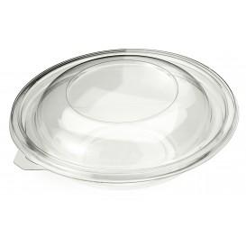 Plastic Lid for Bowl PET Ø14cm (50 Units)