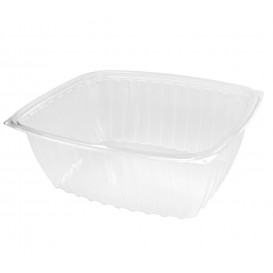 """Plastic Deli Container OPS """"ClearPac"""" Clear 1893ml (252 Units)"""