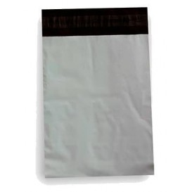 Plastic Shipping Bags Tamper-Evident G260 22,5x31cm (100 Units)