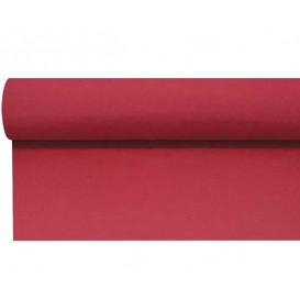 Airlaid Table Runner Red 0,4x48m P1,2m (6 Units)