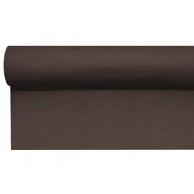 Airlaid Table Runner Brown 0,4x48m P1,2m (6 Units)