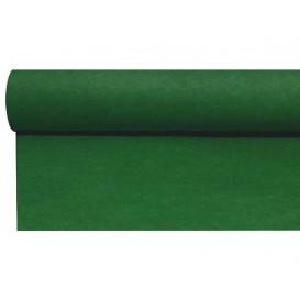 Airlaid Table Runner Green 0,4x48m P1,2m (6 Units)