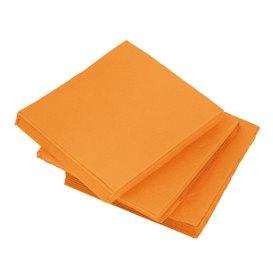 Paper Napkin Micropoint Orange 20x20cm 2C (2.400 Units)
