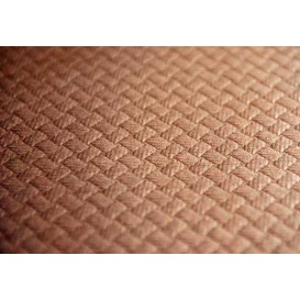 Paper Tablecloth Roll Brown 1x100m 40g (1 Unit)
