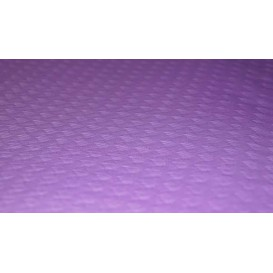 Paper Tablecloth Roll Lilac 1x100m. 40g (1 Unit)