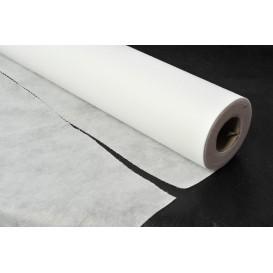 Novotex Tablecloth Roll White 55g P40cm 1,2x48m (1 Unit)