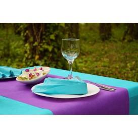 Novotex Placemat Turquoise 120x120cm (150 Units)