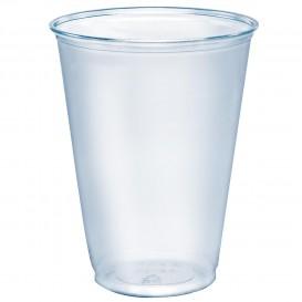 Plastic Cup PET Crystal Solo® 10Oz/296ml Ø7,8cm (50 Units)