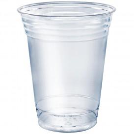 Plastic Cup PET Crystal Solo® 16Oz/473ml Ø9,8cm (50 Units)