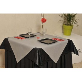 Novotex Tablecloth Roll Grey 50g P40cm 1,2x50m (6 Units)