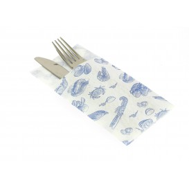 "Airlaid Napkins Kanguro ""Marisco"" 33x40cm (30 Units)"