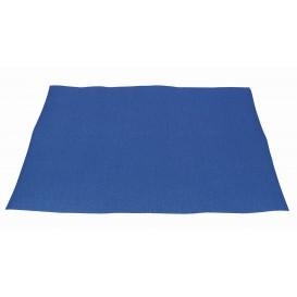 Paper Placemats 30x40cm Blue 40g (1000 Units)