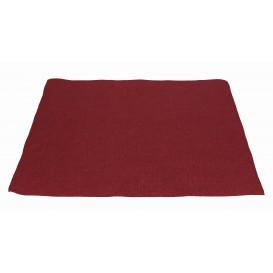 Paper Placemats 30x40cm Burgundy 40g (1000 Units)