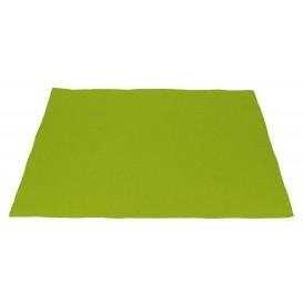 Paper Placemats 30x40cm Pistachio 40g (1000 Units)