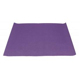 Paper Placemats 30x40cm Lilac 40g (1000 Units)