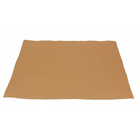 Paper Placemats 30x40cm Salmon 40g (1000 Units)