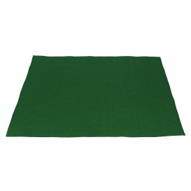 Paper Placemats 30x40cm Green 40g (1000 Units)