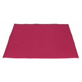 Paper Placemats 30x40cm Fuchsia 40g (1000 Units)