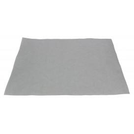 Paper Placemats 30x40cm Silver 50g (500 Units)
