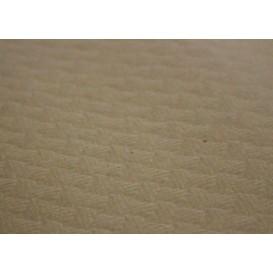Pre-Cut Paper Tablecloth Eco Kraft 40g 1x1m (480 Units)