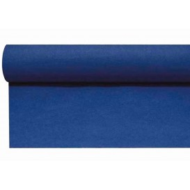 Airlaid Table Runner Blue 0,4x48m P1,2m (6 Units)