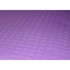 Pre-Cut Paper Tablecloth Lilac 40g 1x1m (400 Units)