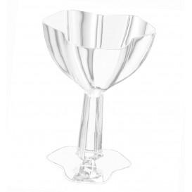 "Plastic Tasting Glass PS ""Tribe"" Clear 68ml (12 Units)"