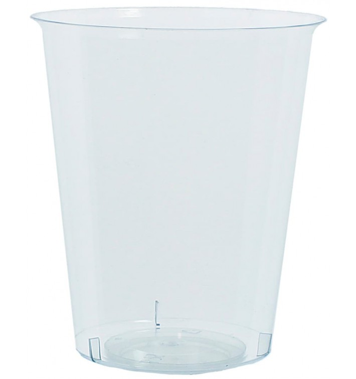 Plastic Pint Glass PP Injection Moulding 500 ml (500 Units)