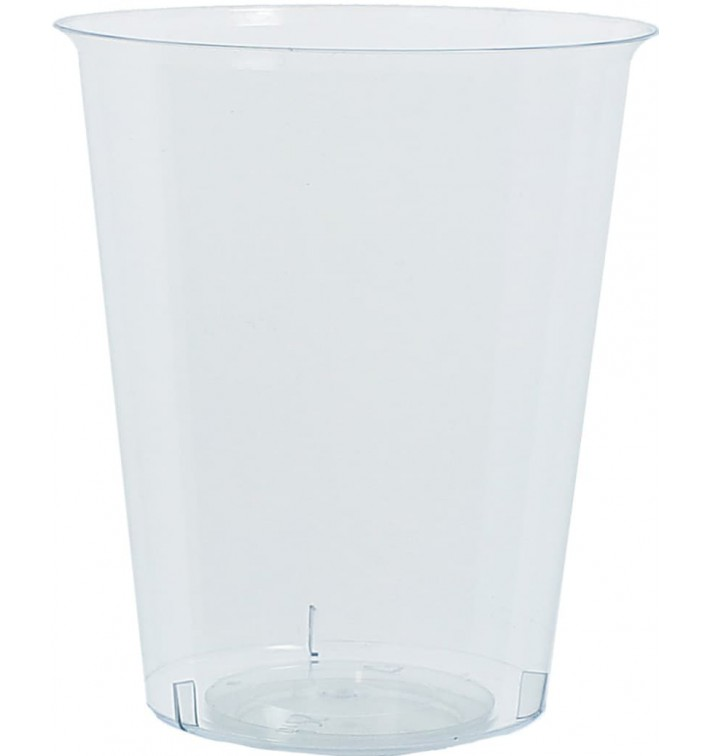 Plastic Pint Glass PP Injection Moulding 600 ml (500 Units)