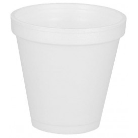 Foam Cup EPS 4Oz/120ml Ø6,9cm (50 Units)