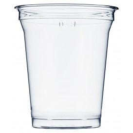 Plastic Cup PET Rigid 420ml Ø9,3cm (1000 Units)