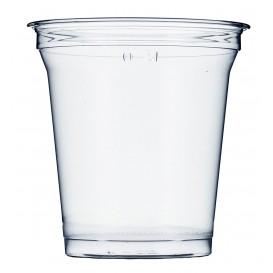Plastic Cup PET 364 ml Ø9,5cm (75 Units)