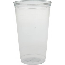 Plastic Cup PET Crystal Solo® 32Oz/946ml Ø10,7cm (25 Units)