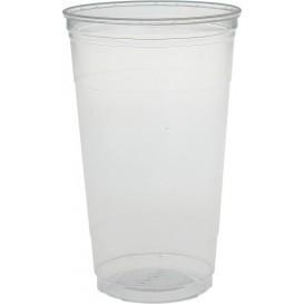 Plastic Cup PET Crystal Solo® 32Oz/946ml Ø10,7cm (300 Units)