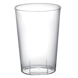 "Plastic Shot PS ""Moon"" Clear 100 ml (1000 Units)"