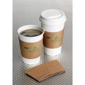 Lid for Paper Cup Hole 10Oz/300ml Ø8,4cm (1000 Units)
