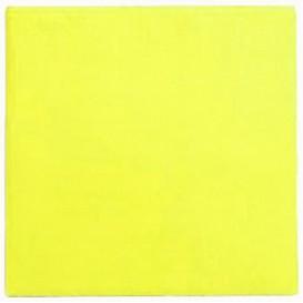 Paper Napkin Yellow 25x25cm (1400 Units)