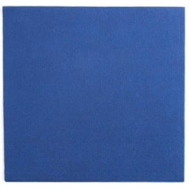 Paper Napkin Blue 25x25cm 2C (50 Units)