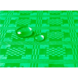 Tablecloth Roll Waterproof Kiwi Green 1,2x5m (1 Unit)