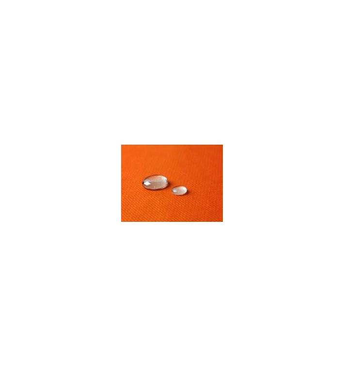 Tablecloth Roll Waterproof Orange 1,2x5m (10 Units)