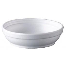 Foam Container White 5Oz/150ml Ø11cm (50 Units)