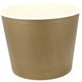 Paper Chicken Bucket 5100ml (100 Units)