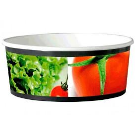 Paper Salad Bowl Medium size 775ml (360 Units)