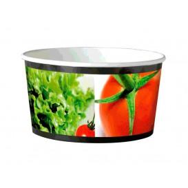 Paper Salad Bowl Small size 635ml (45 Units)