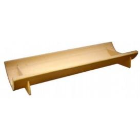 Bamboo Tray 20x6x3cm (10 Units)