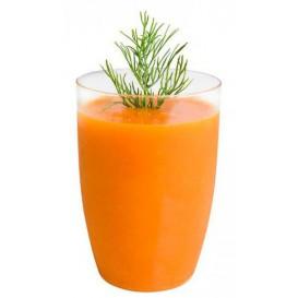 Plastic Tasting Cup PS Clear 150ml (288 Units)
