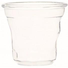 "Tasting Plastic Mini Cup PS ""Cabosse"" Clear 60ml (12 Units)"