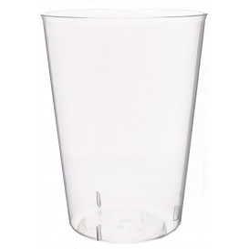 Plastic Pint Glass PS Injection Moulding 600 ml (25 Units)